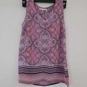 Violet & Claire tank top sz small